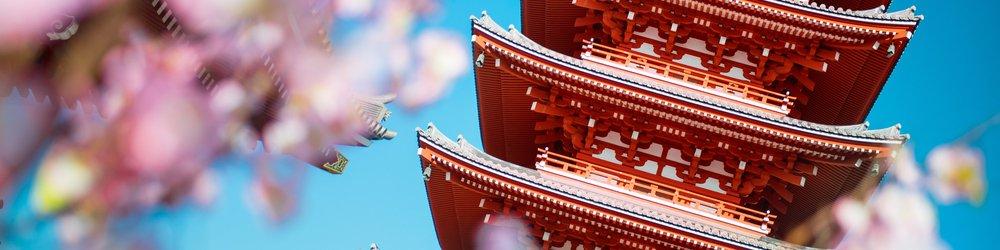 Buddhismus in Japan