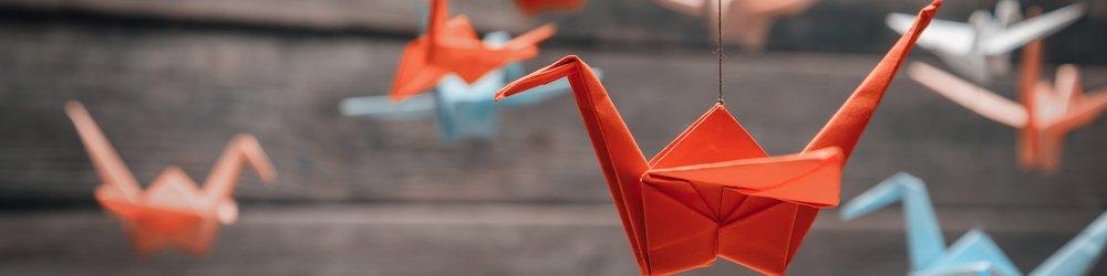 Origami in München